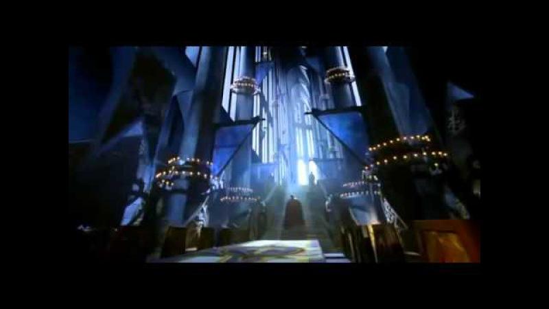 Проклятые короли (2005) 5 серия (Худ. Фильм, Франция Италия) Исторические фильмы онлайн