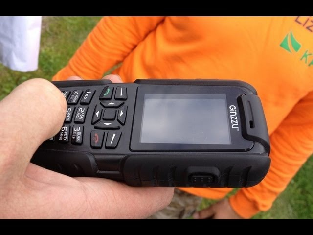 LIZA-ALERT, как устроен GSM от Черного Ангела и Stalker69