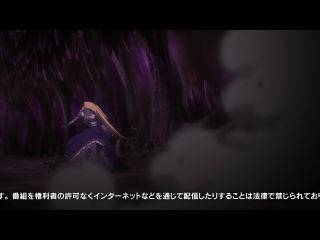 12 серия | Noragami Aragoto | Бездомный Бог ТВ-2 | Jam, Ancord Trina_D
