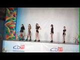 EXID -  L.I.E  Cover Dance F.L.C Four-leaf Clover PERFOMANCE