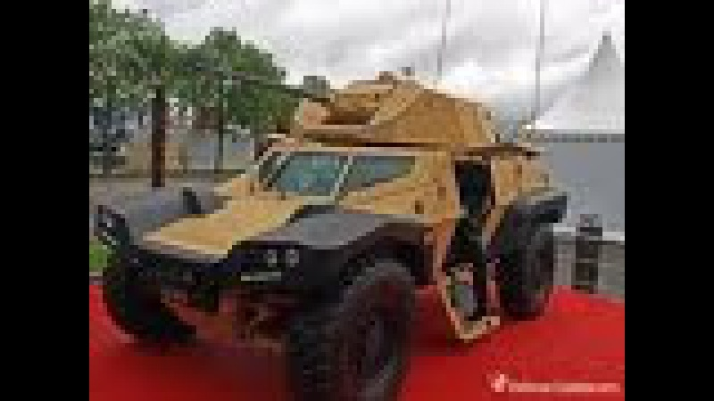 TopTen Infantry Vehicles of All Time - Military Files Documentary Films