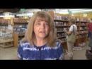 Як успішно продавати паперові книги в цифрову епоху - рецепт успіху книжкової крамниці в США. Відео
