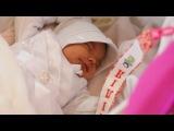 Liliya christening   highlights