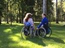 Благотворительный проект Золушка - Свадьба Владимира и Ольги