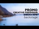 Backstage l PROMO CREATIVE FRESHMAN SIBSAU 2016