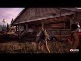 Игра State of Decay 2 трейлер