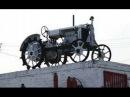 Как заводили трактора 1915 г Канал переехал! ⭣⭣⭣