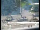 21 июля 2014 Дзержинск Друга річниця звільнення Торецька як це було