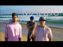 MILEY CYRUS - MALIBU (A CAPPELLA COVER) rajiv dhall x wesley stromberg x spencer sutherland