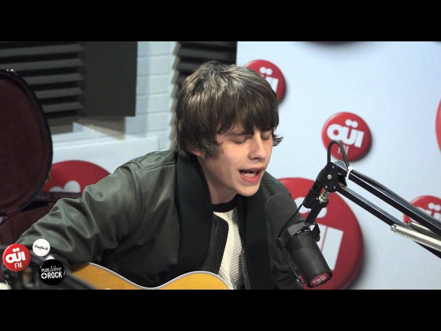 Jake Bugg - Messed Up Kids - Session Acoustique OÜI FM
