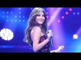 Nancy Ajram - Ma Tegi Hena (Live)