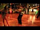 Cha Cha Dancers Sway With Me