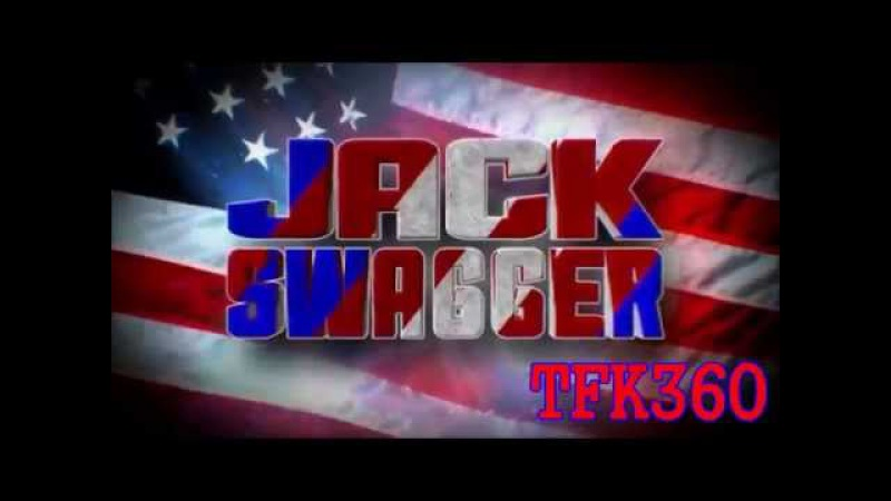 Jack Swagger Theme Song Titantron 2014