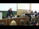 Встреча студентов Литинститута с Захаром Прилепиным (2017)