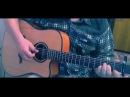 Красивая Музыка на Гитаре из Игры 5 НОЧЕЙ С МИШКОЙ ФРЕДДИ