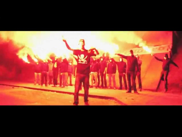 Berry Wij Zijn Feyenoord Prod By Plazier Officiële Video