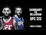 Cody Garbrandt vs TJ Dillashaw  UFC 213 Promo  #UFC213  @Cody_Nolove @TJDillashaw cody garbrandt vs tj dillashaw  ufc 213 pr