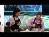 Кулинарная звезда - Мастер-класс Эклеры