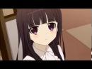 Риричио и Микецуками Просто дыши со мной...