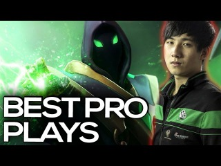 Dota 2 Best Pro Plays of the Month [February] #3