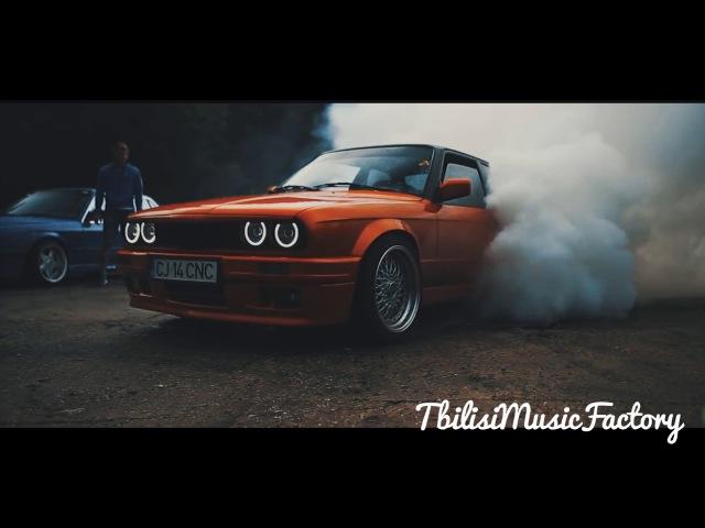 ToTo - За нас Небеса... ✵♛ (BMW E30)