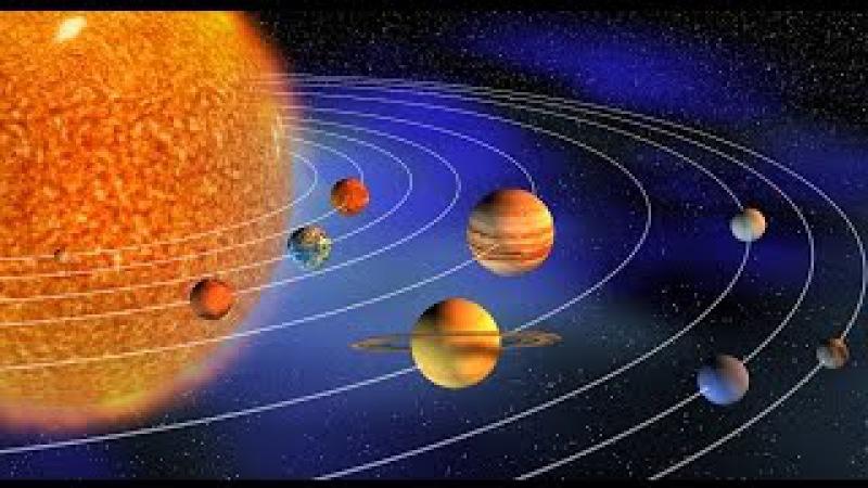 Земля и другие планеты Что нужно знать о Солнечной системе Документальный фил