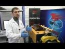 Маслочарт 3, тесты моторных масел, щелочное число и машина трения