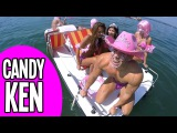 CANDY KEN - DAB DADDY ft. GIGI TAYS (Prod. SMOKERA)