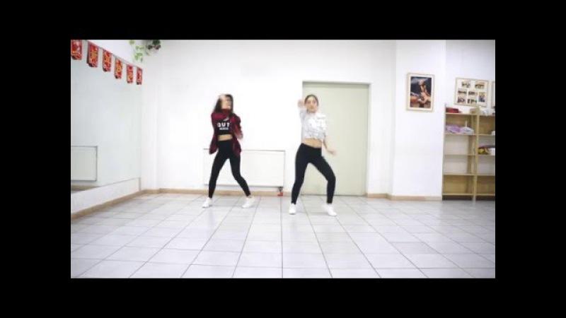 La La Latch - Pentatonix I Lia Kim Choreography Dance Cover by MiXtery from Austria