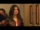 Selena Gomez Surprises Kids At Schools For The Step Up X Coach Event 3/23/2017
