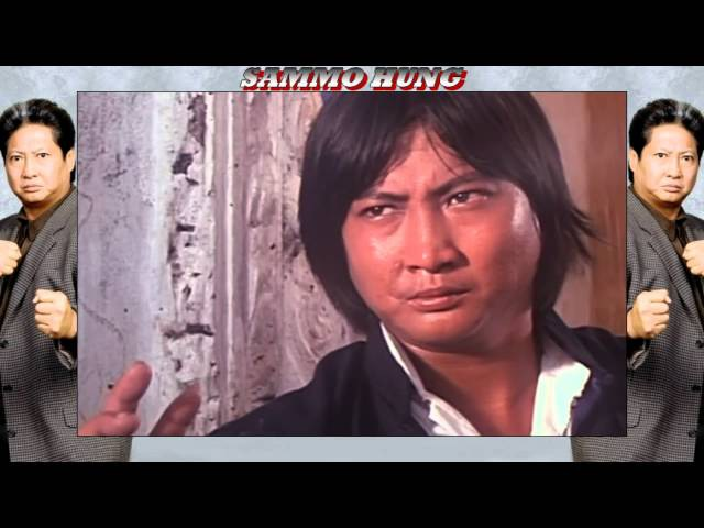 The Ultimate Sammo Hung Tribute