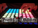 He's a Pirate Pirates of the Caribbean Theme Launchpad Cover