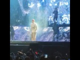 """Justin Bieber News on Instagram: """"April 10:  Video of Justin performing at the American Airlines Center in Dallas, TX."""""""