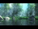 Making of forest lake 3ds max tutorial - Environment modeling