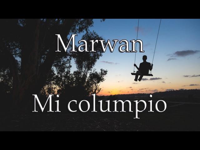 Marwan - Mi columpio (Cover video - Rico Jr)
