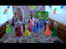 Мамба. Несложный танец на 8 марта