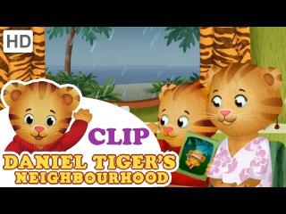 Daniel Tiger's Neighbourhood - Neighbours Help Each Other