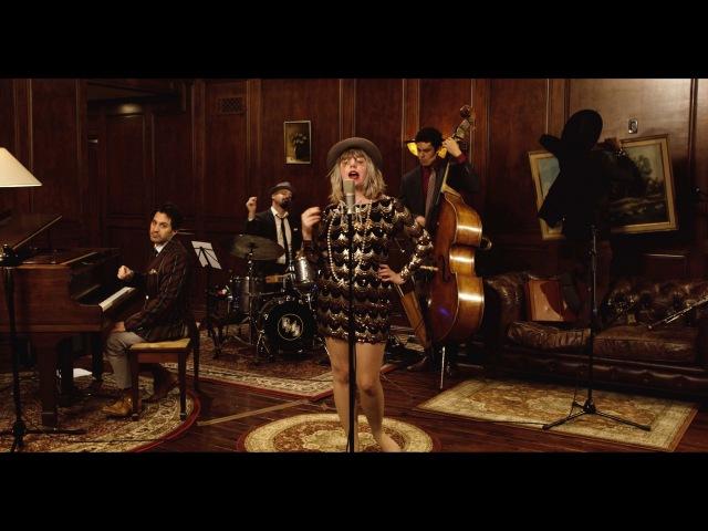 Scott Bradlee Postmodern Jukebox - Ain't No Rest For The Wicked