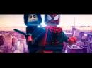 Lego Ultimate Spider-manWinter SoldierЛего Совершенный Человек-паукЗимний Солдат