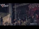 Brutal Assault 20 - Krisiun (live) 2015