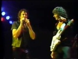Deep Purple Knocking' At Your Back Door Live in August 1985