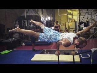 Ara Kocharyan - Acrobatics/Circus/Stunt (Video #23)