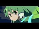 【東方 Anime PV】 Even the Endless Wind's Trajectory Short Ver. 「Shoujo Fractal」 【C90】 【Subbed】