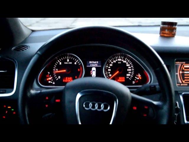 ...:::Audi Q7 Sline:::..3.2D V6 249HP