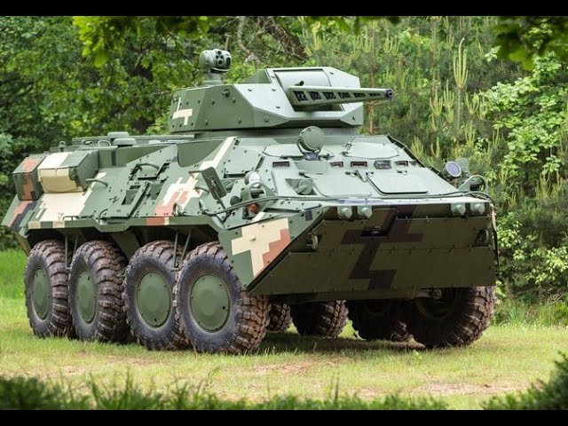 Техніка війни №60. Водолазне спорядження. БТР-3