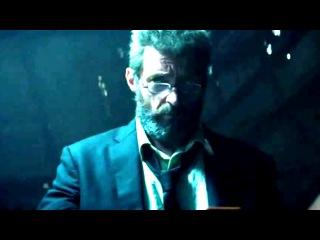 LOGAN TV Spot 10 - New Friends (2017) Hugh Jackman X-Men Wolverine Movie