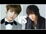 K-Pop VS J-Pop (Boy Groups) (2016)