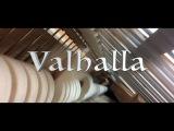 Valhalla - David Hicken (Portrait Of A Pianist) Piano Solo