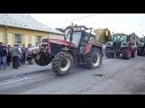 Битва тракторов - Zetor 16145 vs Fendt Vario 820, кто кого