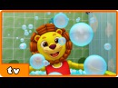 Boing The Play Ranger Cartoons for Children Episode 1 Bubble Monster by HooplaKidz TV